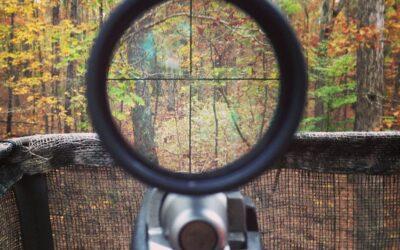 Plán střeleckých akcí v Pardubickém kraji v roce 2021